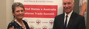 U.S.-Australia Defense Trade Summit